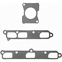 MS93610 Intake Plenum Gasket - Direct Fit, Set