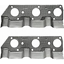 Felpro MS93797 Exhaust Manifold Gasket - Direct Fit, Set