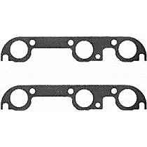 MS94052 Exhaust Manifold Gasket - Direct Fit, Set