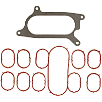 MS94095-1 Fuel Injection Plenum Gasket - Direct Fit