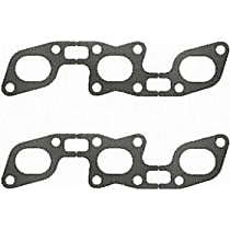 Felpro MS94628 Exhaust Manifold Gasket - Direct Fit, Set