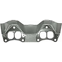 Felpro MS94763 Exhaust Manifold Gasket - Direct Fit, Set