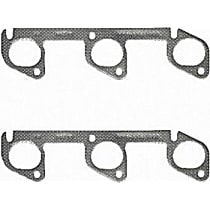 Felpro MS94764 Exhaust Manifold Gasket - Direct Fit, Set