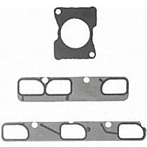 Felpro MS94944 Intake Plenum Gasket - Direct Fit, Set