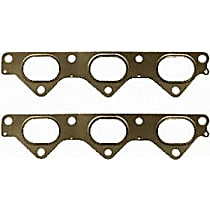 Felpro MS95082 Exhaust Manifold Gasket - Direct Fit, Set