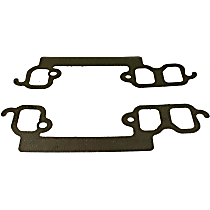 Felpro MS95463 Exhaust Manifold Gasket - Direct Fit, Set