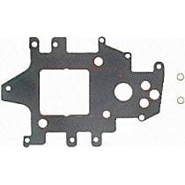 MS95744 Intake Plenum Gasket - Direct Fit, Set