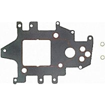 Felpro MS95744 Intake Plenum Gasket - Direct Fit, Set