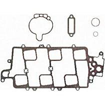 MS95812 Intake Plenum Gasket - Direct Fit, Set