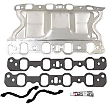 Felpro MS96010 Valley Pan Gasket - Direct Fit