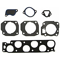Felpro MS96167-1 Intake Plenum Gasket - Direct Fit, Set