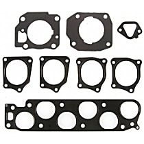 Felpro MS96167 Intake Plenum Gasket - Direct Fit, Set