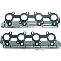 Felpro MS96701 Exhaust Manifold Gasket - Direct Fit, Set