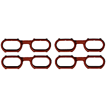 Intake Manifold Gasket - Set of 4