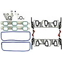 MS98015T Intake Manifold Gasket - Set