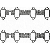 MS9812 Exhaust Manifold Gasket - Direct Fit, Set