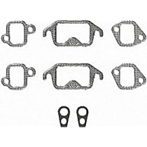 Felpro MS9939 Exhaust Manifold Gasket - Direct Fit, Set