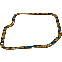 Oil Pan Gasket - Cork, Direct Fit, Set Lower