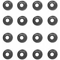 Felpro SS10777 Valve Stem Seal - Direct Fit, Set