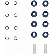SS72527 Valve Stem Seal - Direct Fit, Set