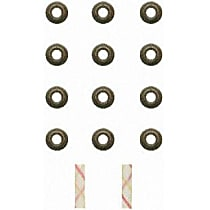 Felpro SS72805 Valve Stem Seal - Direct Fit, Set