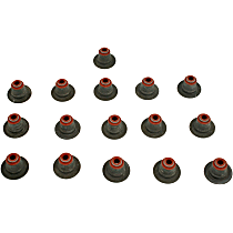 SS72871 Valve Stem Seal - Direct Fit, Set
