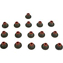 Felpro SS72871 Valve Stem Seal - Direct Fit, Set