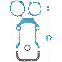 TCS10677-3 Timing Cover Gasket - Direct Fit, Sold individually