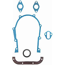 TCS13075-1 Timing Cover Gasket - Direct Fit, Sold individually