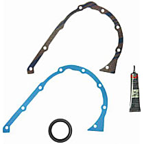TCS13198-2 Timing Cover Gasket - Direct Fit, Sold individually