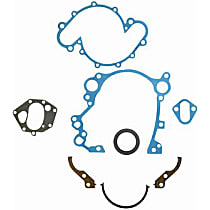 Felpro TCS45003 Timing Cover Gasket - Direct Fit, Sold individually