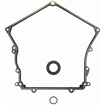 Felpro TCS45035 Timing Cover Gasket - Direct Fit, Sold individually
