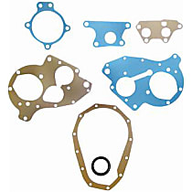 TCS45114 Timing Cover Gasket - Direct Fit, Sold individually