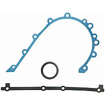 Felpro TCS45117 Timing Cover Gasket - Direct Fit, Sold individually
