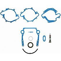 Felpro TCS45270 Timing Cover Gasket - Direct Fit, Sold individually