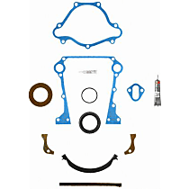 Felpro TCS45284 Timing Cover Gasket - Direct Fit, Sold individually