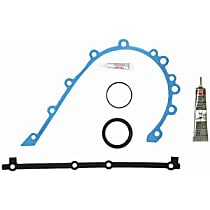 Felpro TCS45458 Timing Cover Gasket - Direct Fit, Sold individually