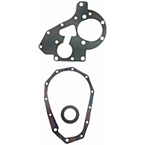 Felpro TCS45613 Timing Cover Gasket - Direct Fit, Sold individually