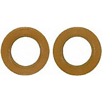 Felpro TCS45718 Camshaft Seal - Direct Fit, Sold individually