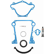 Felpro TCS45789 Timing Cover Gasket - Direct Fit, Sold individually