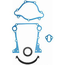 Felpro TCS45790 Timing Cover Gasket - Direct Fit, Sold individually
