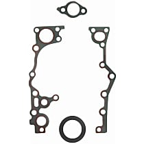 Felpro TCS45897 Timing Cover Gasket - Direct Fit, Sold individually