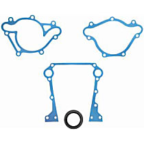 Felpro TCS45952 Timing Cover Gasket - Direct Fit, Sold individually