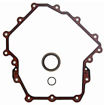 Felpro TCS46012 Crankshaft Seal - Direct Fit, Sold individually