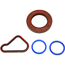 Felpro TCS46022 Timing Cover Gasket - Direct Fit, Sold individually