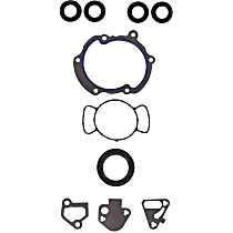 TCS46108 Timing Cover Gasket - Direct Fit, Set