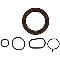 TCS 46118 Crankshaft Seal - Direct Fit, Kit