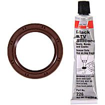 TCS46138 Crankshaft Seal - Direct Fit, Set