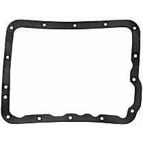 Felpro TOS18107 Automatic Transmission Pan Gasket - Direct Fit, Sold individually