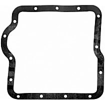 Felpro TOS18109 Automatic Transmission Pan Gasket - Direct Fit, Sold individually